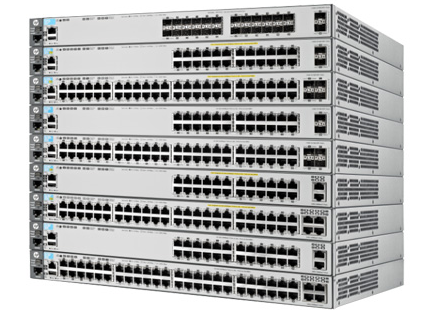 3800 GE, High Speed Stacking, L3