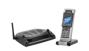 5610 DECT Handset and IP DECT Stand
