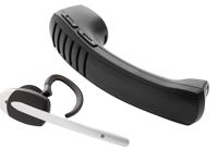 Cordless Handset and Cordless Headset