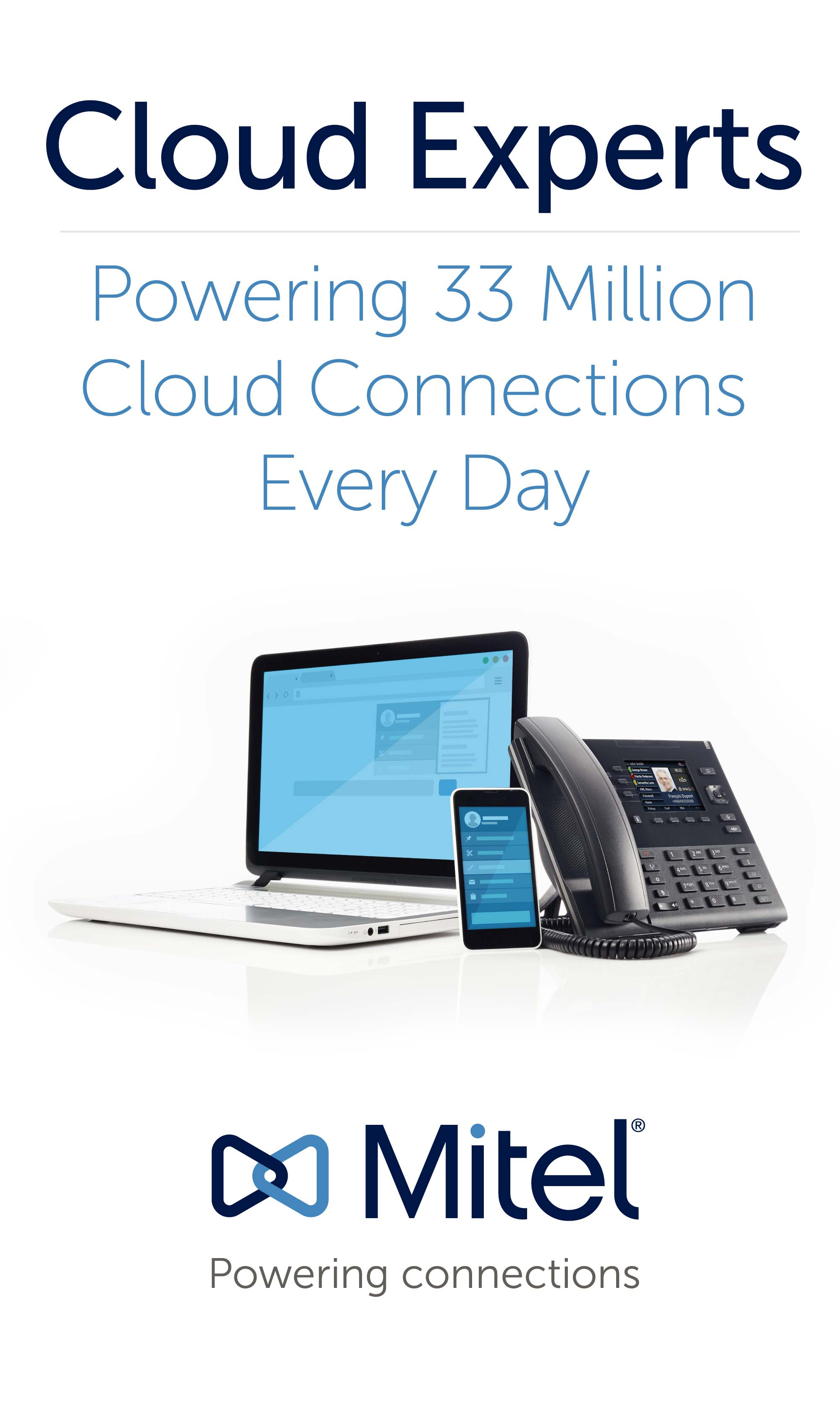 Mitel Cloud Solution